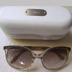 "Chloe ""Bellabone"" sunglasses"